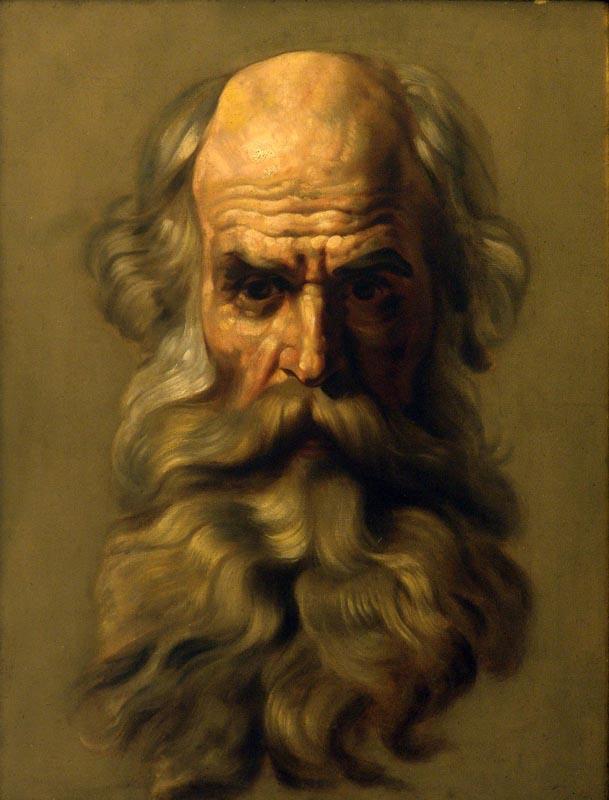 Результат поиска для Карл Павлович Брюллов (1799 - 1852) создал этюд «Голова старика»